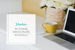 e-commerce widoczny w Google