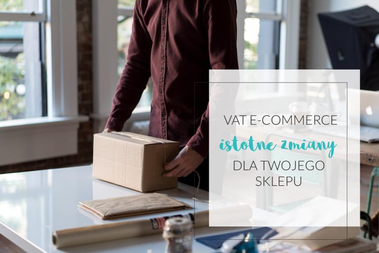 vat e-commerce_sklep internetowy